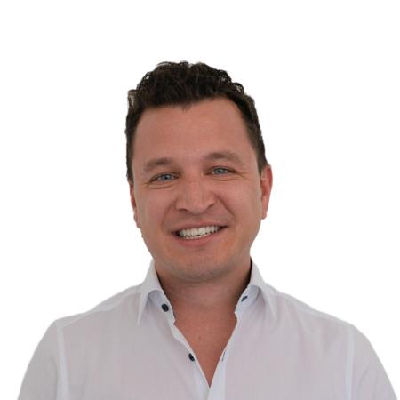 David Kriech