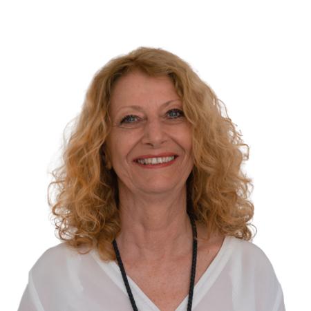 Yvonne Sieber